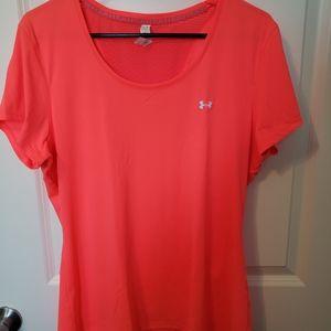 UA Activewear top